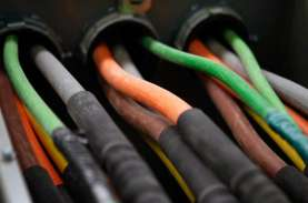 Nostag Garap Proyek Kabel Power Singapura-Malaysia