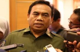 Diusulkan Gerindra Jadi Wagub DKI, Saefullah Mengaku Belum Tahu