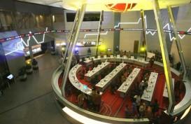 IHSG Berbalik Menguat, Investor Asing Net Sell Nyaris Rp1 Triliun