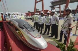 Hore , Akan Ada Kereta Rel Diesel dari Stasiun Tegalluar ke Kota Bandung