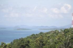 Smartfren Perkuat Jaringan di Kepulauan Nias Tahun…