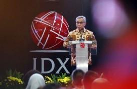 Bos OJK Angkat Bicara Soal Permintaan Jokowi Turunkan Bunga Kredit