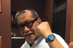 Deddy Mizwar Benarkan Gabung Gelora, Tunggu Peresmian…