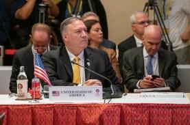 Terancam Usang, Menlu AS Pompeo: NATO Perlu Berubah