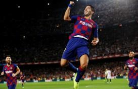 Cepat atau Lambat Luis Suarez akan Datang ke MLS