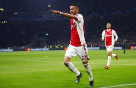 Klasemen Eredivisie Belanda, Ajax Amsterdam Penguasa Mutlak