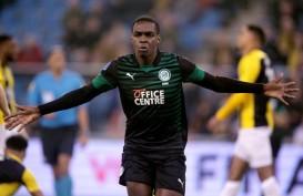 Takluk di Kandang, Vitesse Gagal Tembus 3 Besar Klasemen Liga Belanda