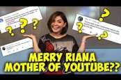 Merry Riana Dijuluki Mother of YouTube Indonesia