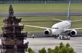 Penerbangan Sriwijaya Delay, Operasional Bandara Soekarno-Hatta Normal