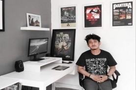 Ilustrator Indonesia Yowdi Siantar Menangkan Kompetisi…