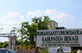 RSUD Kabupaten Bekasi Raih Penghargaan Pelayanan Publik