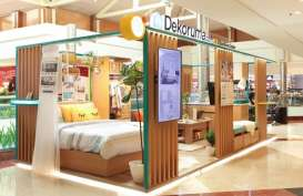 Dekoruma Gelar Mini Experience Center di Pusat Perbelanjaan Jadetabek