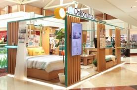 Dekoruma Gelar Mini Experience Center di Pusat Perbelanjaan…
