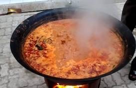 Kuliner Aceh, Ganja, dan Fatwa Haram