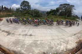 Tour de Singkarak, Jamalidin Novardianto Tercepat…