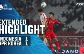 Piala AFC U-19: Indonesia Imbangi Korut 1-1, Lolos ke Final Sebagai Juara Grup K. Ini Videonya