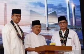 Biaya Pembangunan Rp50 Miliar, Masjid Apung Ancol Tak Pakai AC