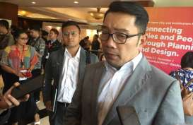 Ridwan Kamil Mengaku Diundang Langsung Surya Paloh Hadiri Kongres NasDem