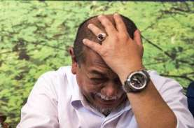 Fahri Hamzah Bantah Deddy Mizwar Direkrut Masuk Gelora
