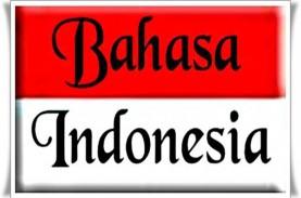Kini, Warga Asing Bisa Ikut Uji Kemahiran Bahasa Indonesia…
