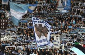 Hasil Liga Italia: Lazio dan Cagliari Berebut Posisi Tiga