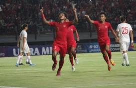 Hasil Pra Piala Asia U-19: Pemain Indonesia Bikin Pelatih Korut Kecewa