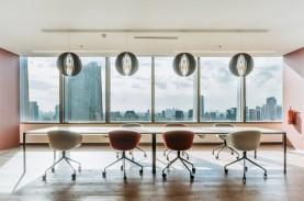 Kantor Sewa Tradisional VS Ruang Kerja Fleksibel