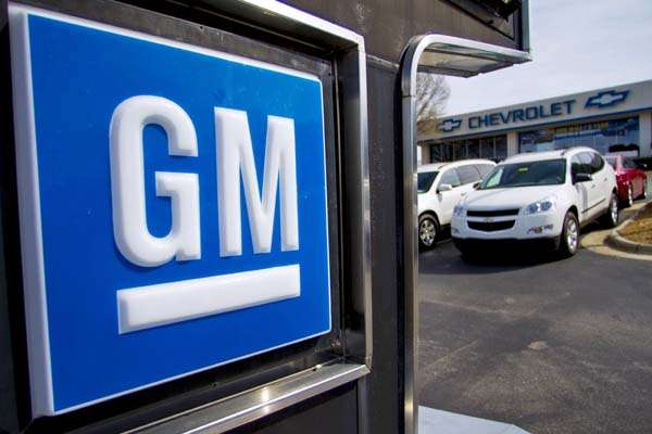 General Motors - Bsuinessinsurance.com
