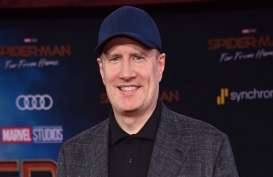 Kevin Feige Buka Suara Soal Kontroversi Film Waralaba Marvel