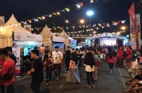 ASDP Indonesia Ferry Anggarkan Rp27 Miliar untuk Permak…