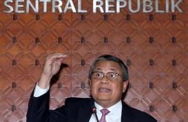 BI Targetkan Surplus Operasional pada 2020 Capai Rp20,84 Triliun