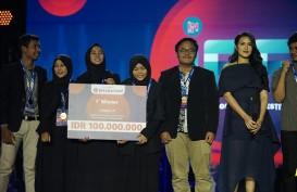 4 Tim Pemenang Ideanation 2019 Raih Uang Pembinaan Ratusan Juta Rupiah