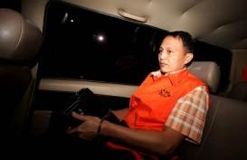 Mantan Direktur KRAS Wisnu Kuncoro Divonis 1,5 Tahun Penjara