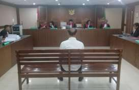 Korupsi KTP Elektronik : Susul Setya Novanto dkk., Markus Nari Divonis 6 Tahun