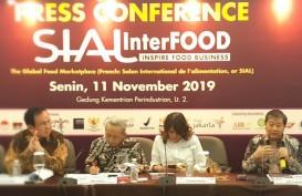 Dorong Ekspor Mamin, SIAL Interfood 2019 Kembali Digelar