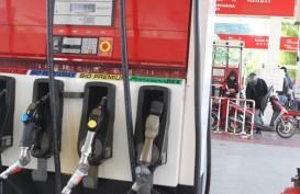 Konsumsi Pertamax Turbo di Kalimantan Lampaui Perkiraan