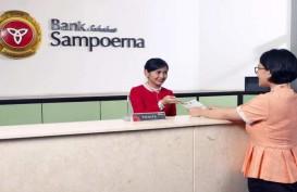 Bank Sampoerna: Konsolidasi Perbankan Sulit Dilakukan