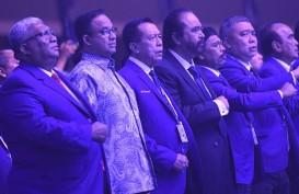 Manuver Politik NasDem, Pengamat : Wajar Bila Jokowi Kecewa