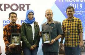 LPEI Tumbuhkan Semangat Ekspor kepada Mahasiswa