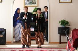 Promosikan Budaya, KBRI Pyongyang Gelar Peragaan Busana Tradisional