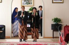 Promosikan Budaya, KBRI Pyongyang Gelar Peragaan Busana…