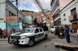 Bolivia Rusuh Setelah Morales Mundur