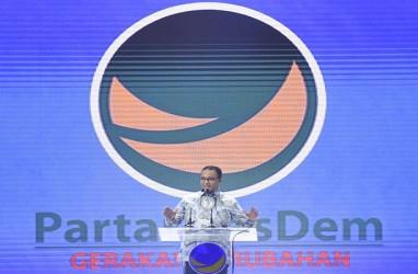Diusung Jadi Capres 2024, Anies: Masya Allah Saya di Jakarta Baru Dua Tahun