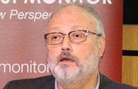 CEO Komentari Pembunuhan Khashoggi, #BoycottUber Jadi Trending Topic