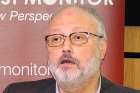 CEO Komentari Pembunuhan Khashoggi, #BoycottUber Jadi…