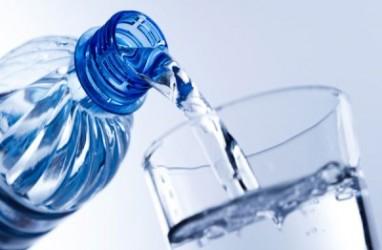 Bila Warga Ibu Kota Masih Kesulitan Air Bersih