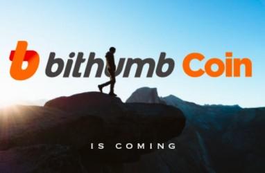 Token Bithumb Coin Diluncurkan