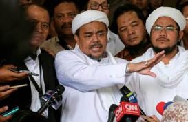 DPR dan Menlu Retno Bahas Masalah Rizieq Shihab Secara Tertutup, Ada Rahasia Apa Ya?