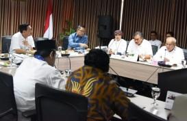 Pembangunan Kereta Cepat Jakarta-Bandung Capai 36,01 Persen
