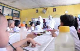 Palembang Gunakan DAK dan Dana Aspirasi Rp72 Miliar Rehabilitasi Sekolah